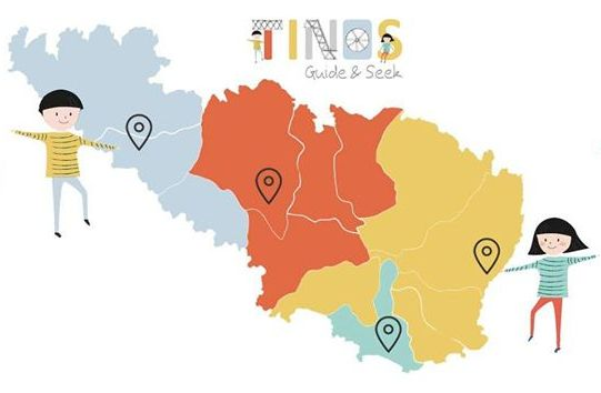 Tinos Guide & Seek