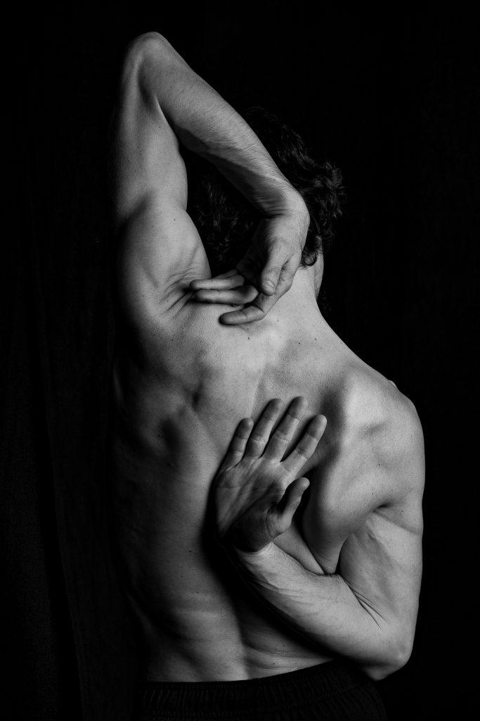 GNO Ballet- HUMAN BEHAVIOUR Alternative Stage_photo A. Simopoulos
