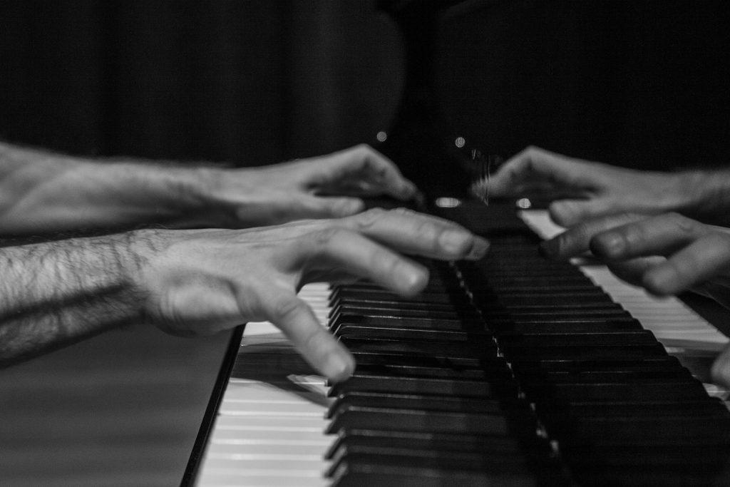 Piano Festival Alternative Stage photo A. Simopoulos