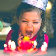 συνταγές για παιδικό πάρτι