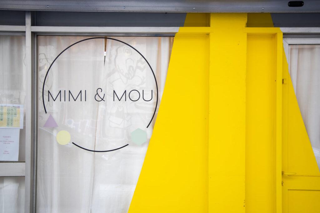 MIMI&MOU
