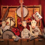 Θέατρο Κούκλας της Ιρίνα Μπόικο