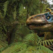 Δεινόσαυροι της Ανταρκτικής