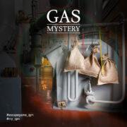 Gas Mystery