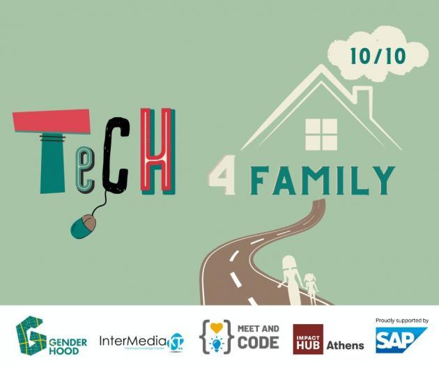 tech 4 family