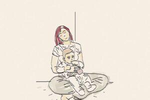 Μητέρες. Μια αντισυμβατική ιστορία