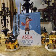 Η Άνια και η Μάγισσα του Χιονιού