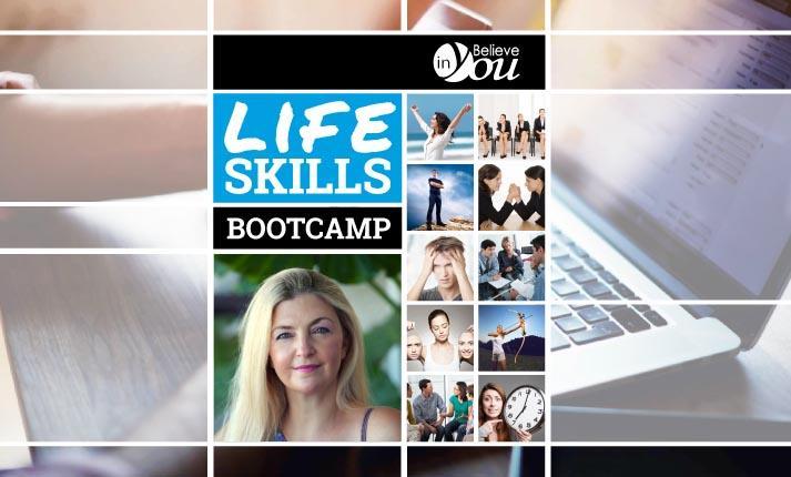 Life Skills Bootcamp