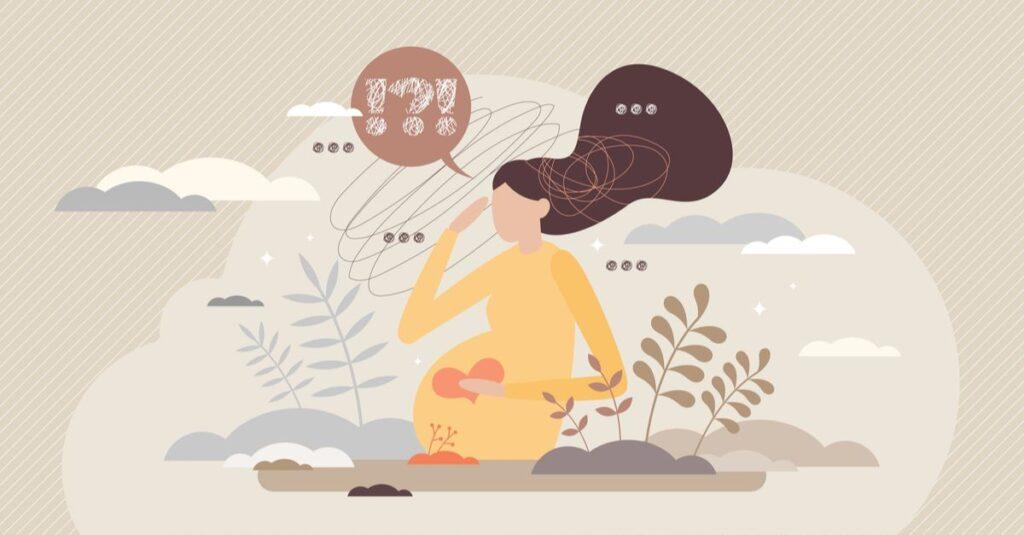 ψυχολογία της εγκυμοσύνης