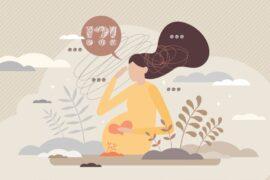 ψυχολογία της εγκύου