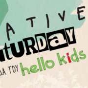 Creative Saturday