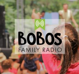 bobos family radio